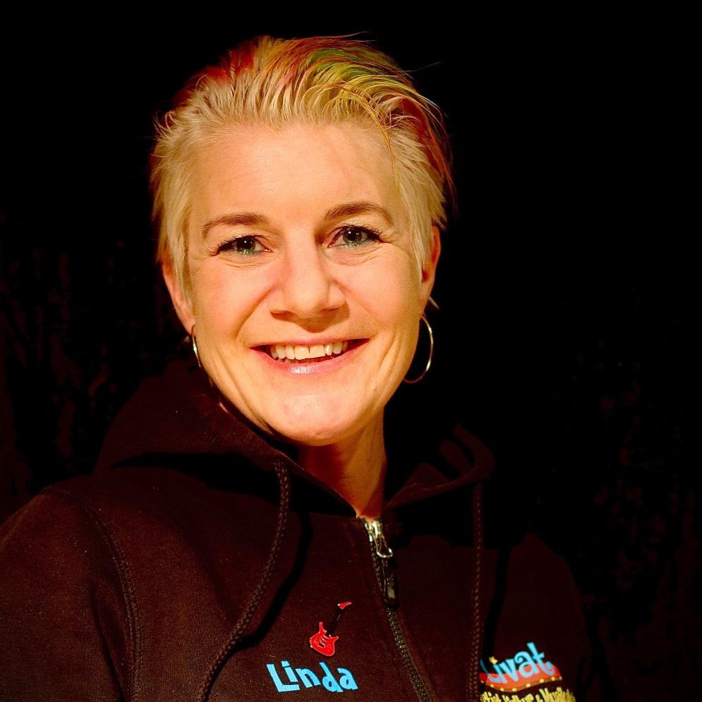Linda Rapp